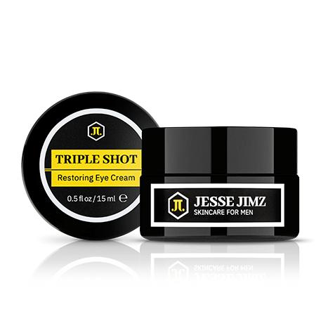 Triple Shot Restoring Eye Cream