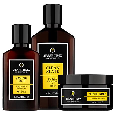 Skin Essentials Bundle