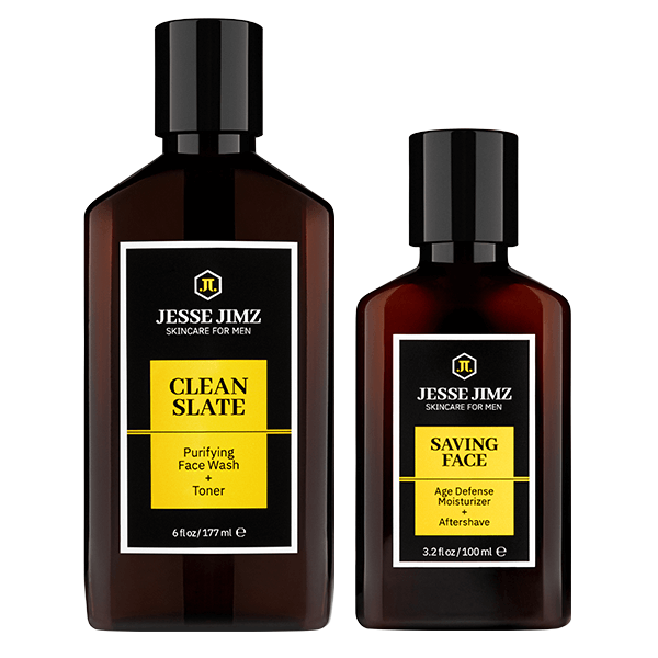 Daily Face Care Duo.